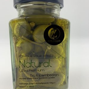 "Natural"" - ZMANUFAKTUR"